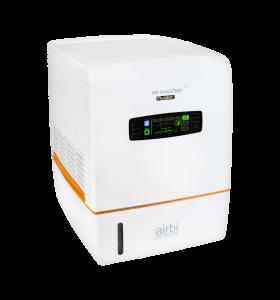 Luftwäscher Airbi Maximum Luftbefeuchter