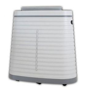 Airtek/HALE PCMH45 DW professionelle Luftbefeuchter