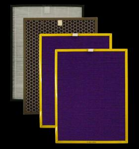 Filterset Coway AP-1008CH luchtreiniger