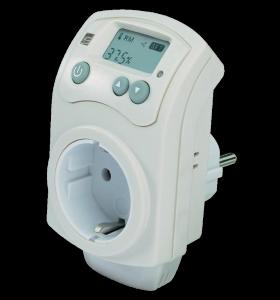 stopcontact hygrostaat Hale Hygro Control
