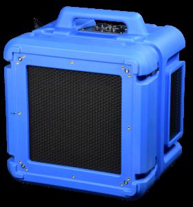 PureAirPro 1200 mit extra tiefem Filterset