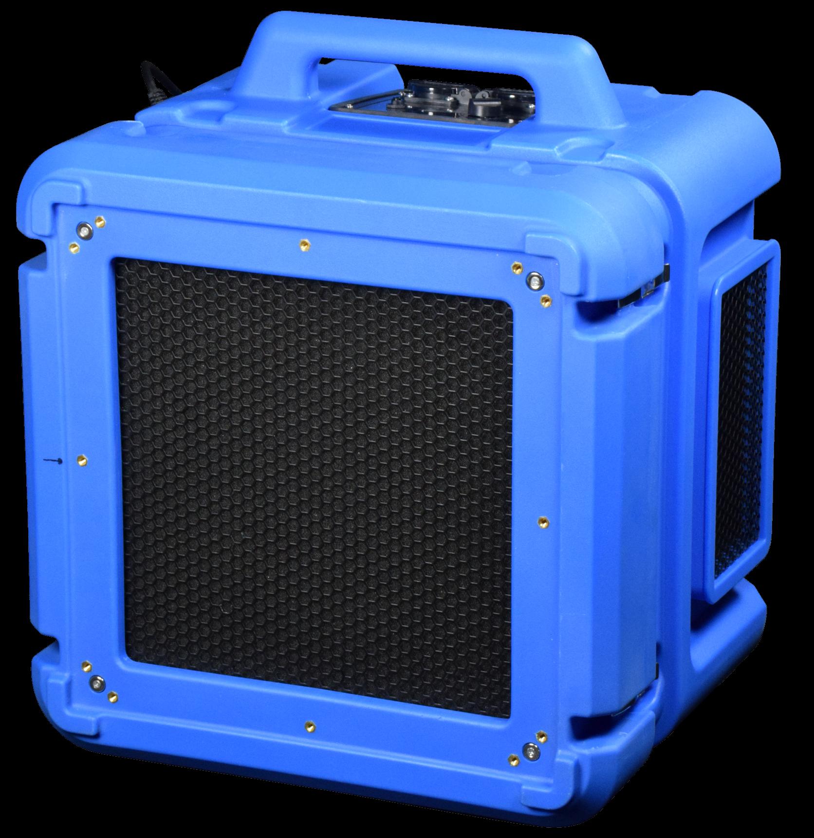 PureAirPro 1200 mit Aktivkohlfilter