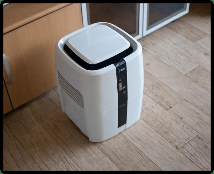 Lucht Bevochtigen Slaapkamer : Winix plasmawave luchtwasser met plasma luchtreiniging
